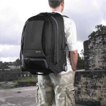 Intrepid Wheeled Backpack by Caribee Adventrue Travel (Free Shipping)