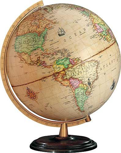 Renaissance 0412 illuminated desktop world globe renaissance 0412 illuminated desktop world globe gumiabroncs Images