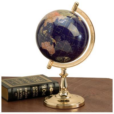 decorative desktop world globe - Decorative Globe