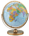 educational world globe for kids