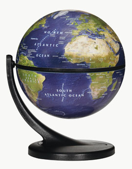 world  globes for sale
