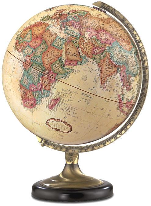 Globes For Sale >> Sierra