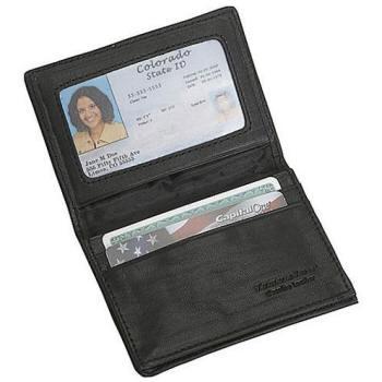 Rfid Blocking Credit Card Case